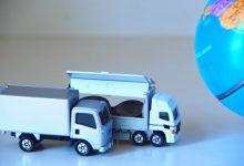 貨物輸送評価取得事業者