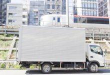 4トントラック