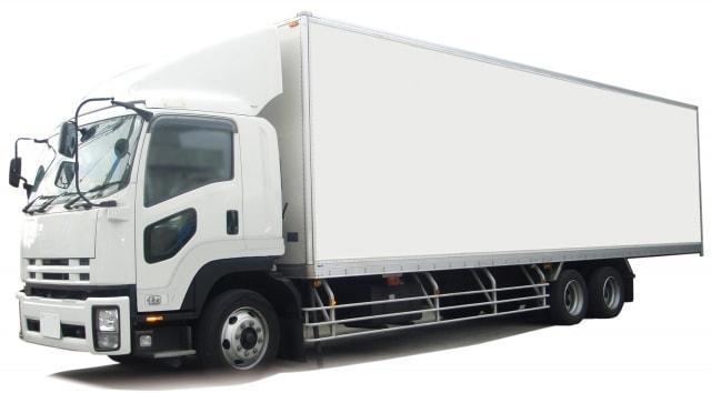 8トントラック