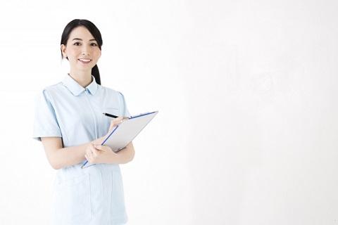 女性看護師