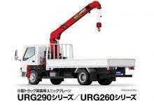 URG290
