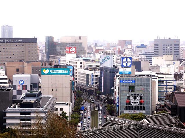 kumamoto-city