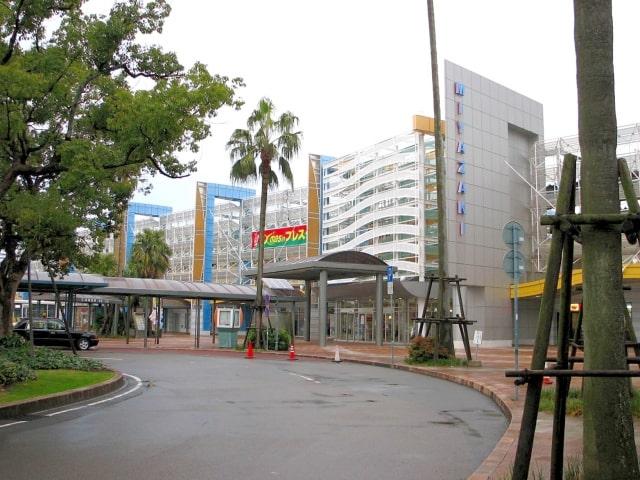 miyazaki-city